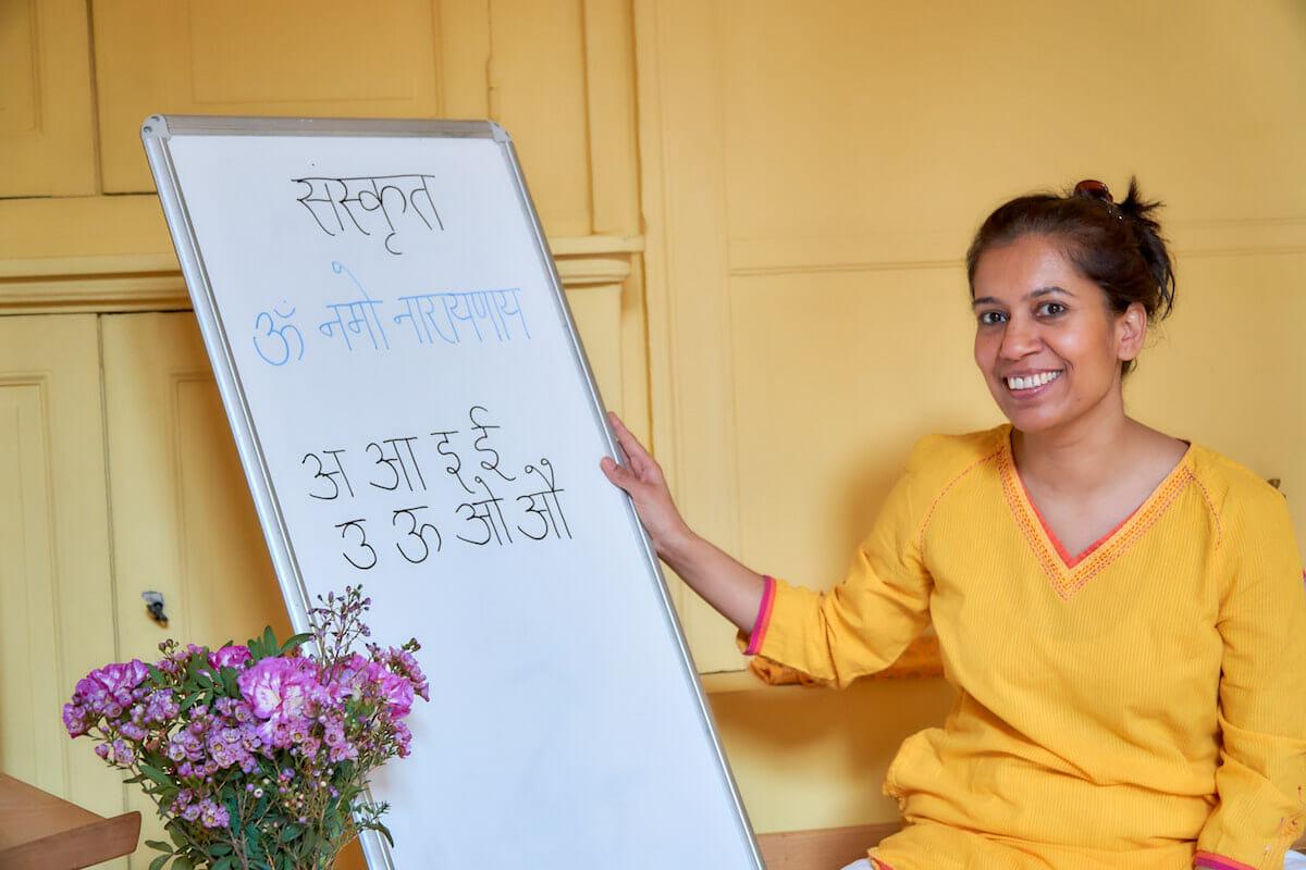 Our Teachings | Sivananda Paris