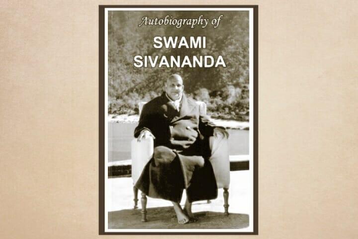 Autobiography of Swami Sivananda</br>(En anglais)