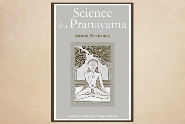 Science du Pranayama</br>(En français)