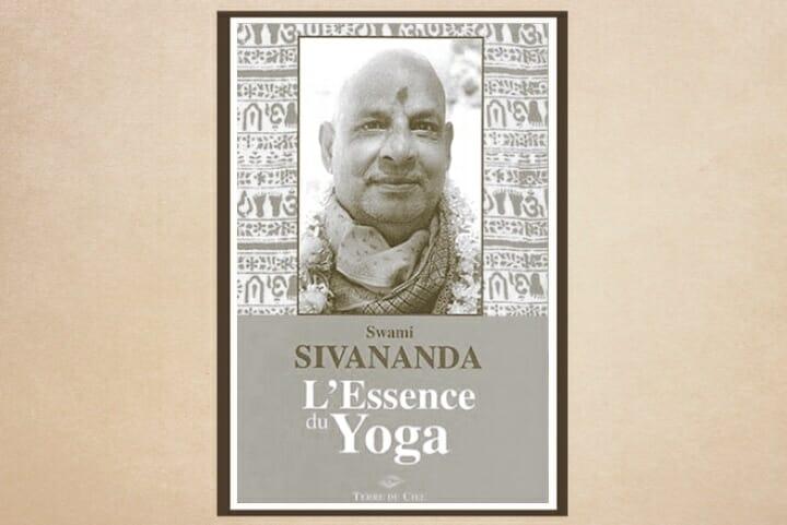 L'Essence du Yoga</br>(En anglais)