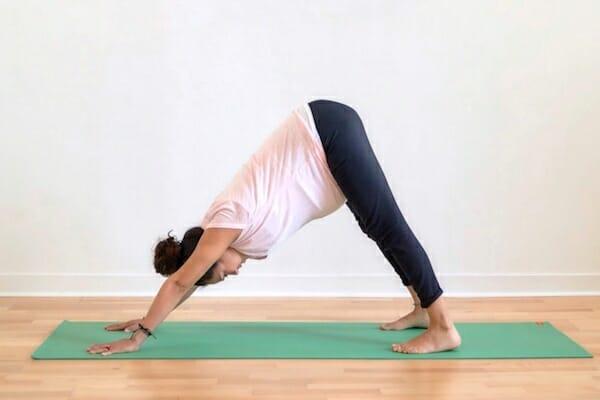 Cours de Yoga Femmes Enceintes