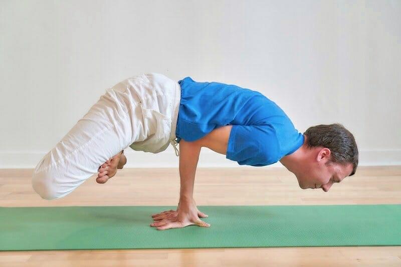 Cours de Yoga Avancé