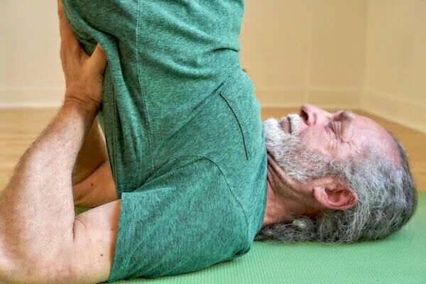 Cours de Yoga Intermédiaire