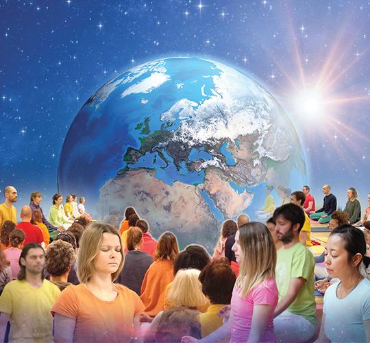 """<div style=""""line-height: 1.3; color: #b04640; font-family: catamaran;"""">Unissons-nous<br/> pour une planète saine </div>"""